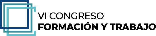 VI Congreso Formación y Trabajo